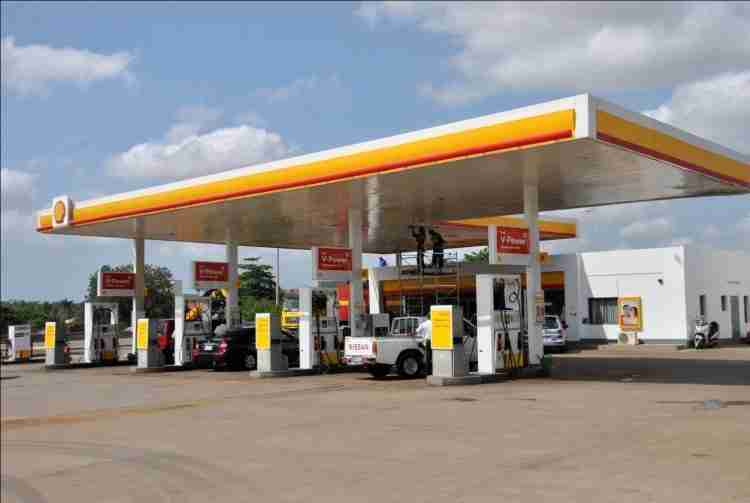 shell service station foreen electrical engineering services. Black Bedroom Furniture Sets. Home Design Ideas